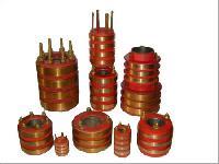 modular slip rings