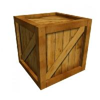 industrial packaging wooden boxes