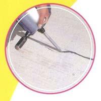 Concrete Repair Polymer