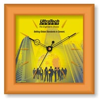 Rikon Wall Clock