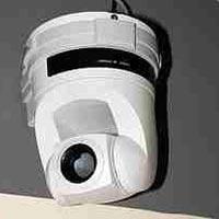 CCTV PTZ Camera