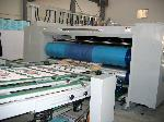 Flexo Printer Rotary Die Cutter