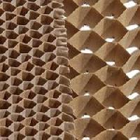 honeycomb paper cores