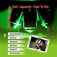 Binocular Pathological Microscope