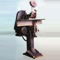 Vicker book stitching machine