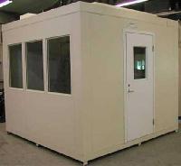 Modular Control Rooms