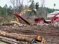 Land Clearance Services