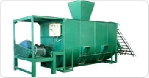 Fodder Block Making Machine
