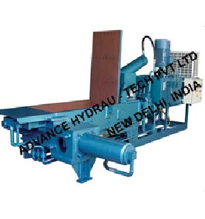 Jumbo Paper Baling Press Machine