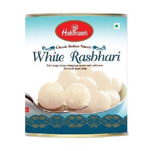 White Rasbhari