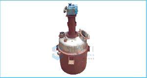 Reactor Vassel