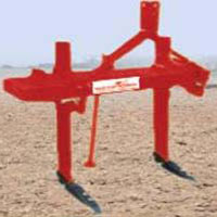 Agricultural Subsoiler