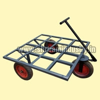 Farm Hand Cart