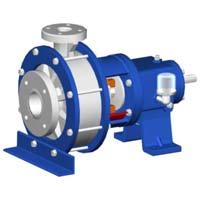 Corrosion Resistant PP Pumps