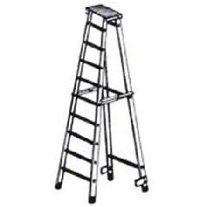 Aluminium Folding Ladders