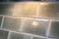 glazed tile
