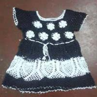 Kids Crochet Frocks