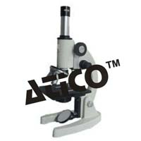 Compound Student Microscope