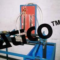 Venturi Meter - Orifice Meter