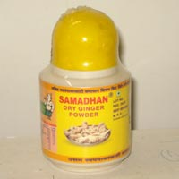 Samadhan Dry Ginger Powder