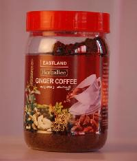 Ginger Coffee Powder