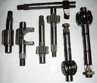 Automotive Steering Assembly