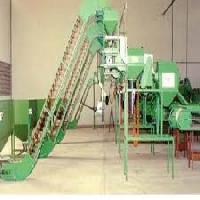 Cashew Nut Processing Line