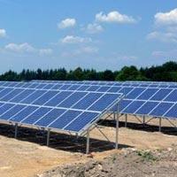 Solar Photovoltaic Power System
