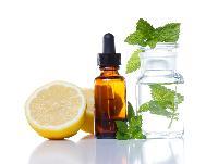 Herbal Medicinal Oil
