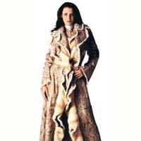 Ladies Dressing Gown