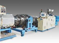 Twin Screw Pipe Extrusion Machines