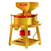 Bolt Type Horizontal Flour Mill