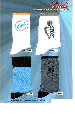 Senorita Sports Socks