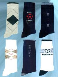 Terry Sports Socks