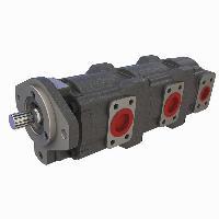 Cast Iron Gear Pumps