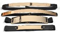 Gold Plated Waist Belt