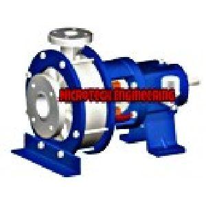 Pp Chemical Process Pumps