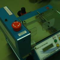 Diagnostic Test Strip Cutting Machine