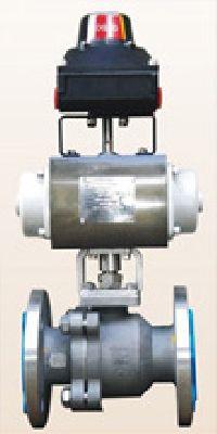 valve automation systems