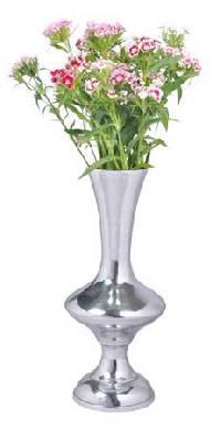 Metal Flower Vase 001