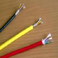 rubber insulated wire