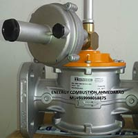 Air / Gas Ratio Regulator