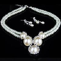 Pearls Jewelry