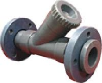 Polypropylene Y Type Strainers