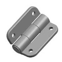 PPGF Hinges