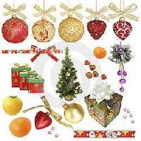 Christmas Tree Ornaments