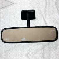 Dimming Rear View Mirrors