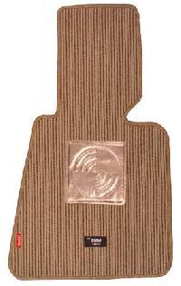 Four Wheeler Floor Mat