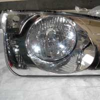Four Wheeler Headlights