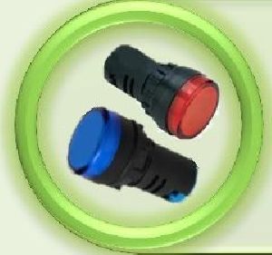 Incandesent Led Indicator Lamps